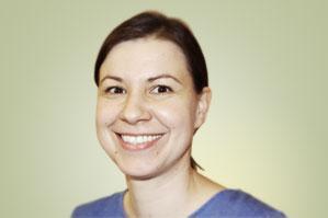 Annika Losleben, Patholinguistin (B.Sc.), Kunsthistorikerin