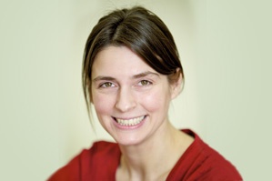 Daniela Dinter, staatlich anerkannte Logopädin, zertifizierte STEP-Elterntrainerin, Praxisleitung