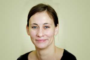 Franziska Krägenow, Dipl. Sozialarbeiterin/ Sozialpädagogin (FH), staatlich anerkannte Logopädin